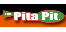 Pita Pit nashville parking