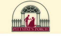 Pitty Pat's Porch Logo