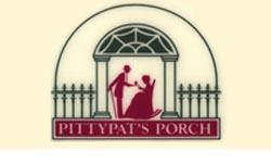 Pitty Pat's Porch Logo