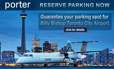 toronto pearson airport valet parking coupon