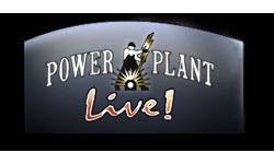 Power Plant Live Logo