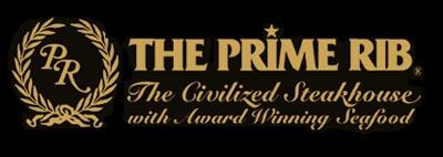 The Prime Rib Washington DC Logo