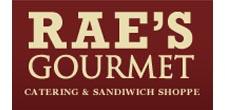 Rae's Gourmet Sandwich Shoppe nashville parking