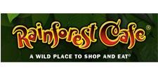 Rainforest Cafe chicago parking