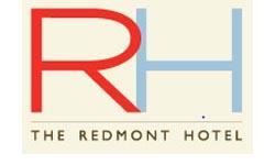 Redmont Hotel Logo