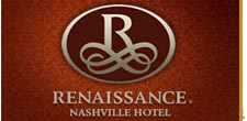Renaissance Nashville Hotel parking
