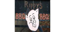 Rippy's BBQ nashville parking
