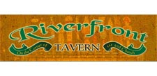 Riverfront Tavern nashville parking