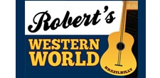 Robert's Western World nashville parking