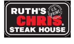 Ruth's Chris SteakHouse Logo