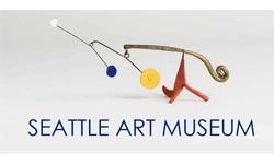 Seattle Art Museum Logo