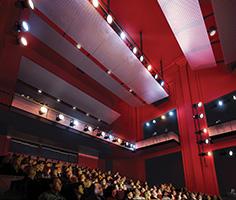 Theater Am Dom Parken