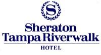 sheraton tampa riverwalk parking