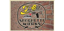 Spaghetti Works omaha parking