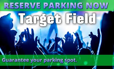 Minneapolis Target Field