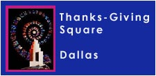 Thanks-Giving Square dallas parking