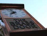 The Brass Door