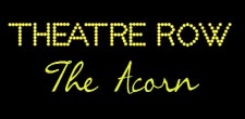 Acorn Theater at Theatre Row manhattan parking NYC