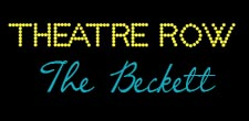The Beckett Theatre at Theatre Row