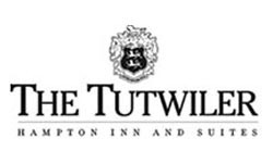 The Tutwiler Hotel Logo