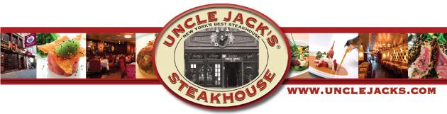 Uncle Jacks Steakhouse Parking