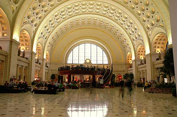 how to get to usc from union station