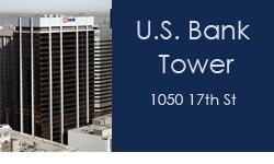 U.S. Bank Tower Logo