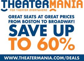 Theatermania-Boston