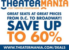 Theatermania-DC