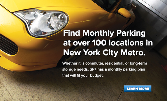 NYC Monthly Parking