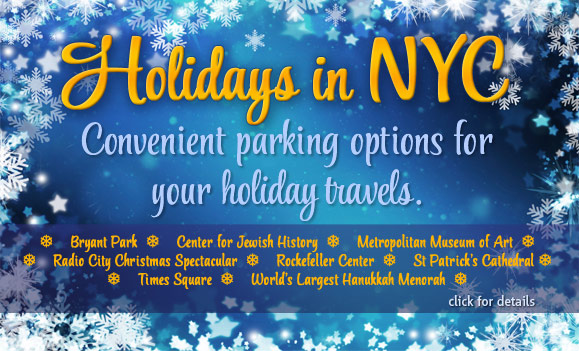 Discount parking coupons new york city